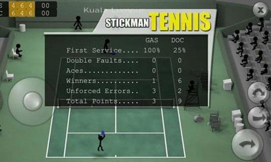火柴人网球手机版 v7.10.2213.0002 钱柜娱乐官网版 3
