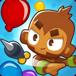 气球塔防6手机版游戏
