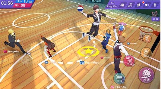 青春篮球手机版 v1.0 安卓版 0