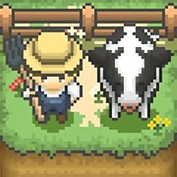 小小像素农场手游