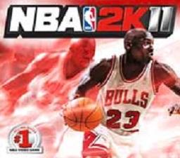 NBA2K11免安装中文版