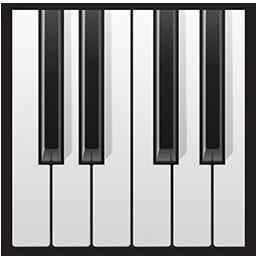 迷你钢琴手机版