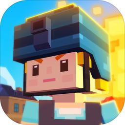 疯狂像素人三星游戏(pixel battleground)