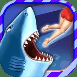 饥饿鲨进化游戏