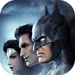 正义联盟超级英雄修改版