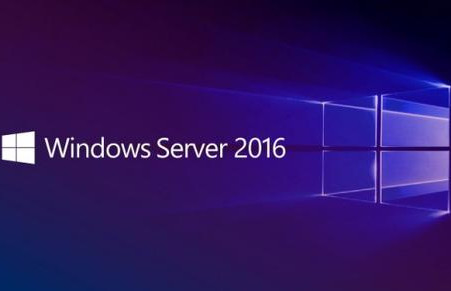 windows server 2016 截图0图片