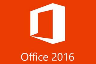 Microsoft Office2016永久激活破解版