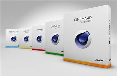 cinema 4d r14汉化版含注册码