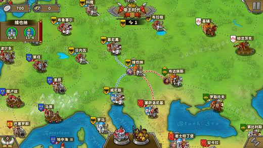 欧陆战争5帝国最新版 v1.7.0 安卓汉化版 0