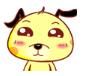 表情包介绍旺旺狗qq表情包是一只立即下载图片