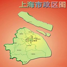 上海交通地图全图高清版