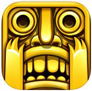 神庙逃亡2玛雅神殿火焰山版