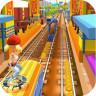 地铁跑酷旧版游戏