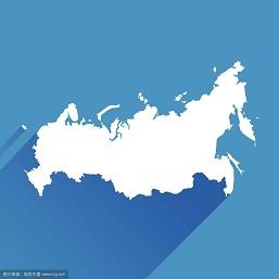 俄罗斯地图中文版