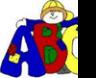 26个字母及识字卡(儿童英语)