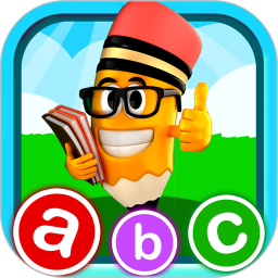 宝宝学英语ABC手机版