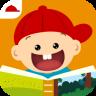 阳阳儿童识字绘本故事手机版