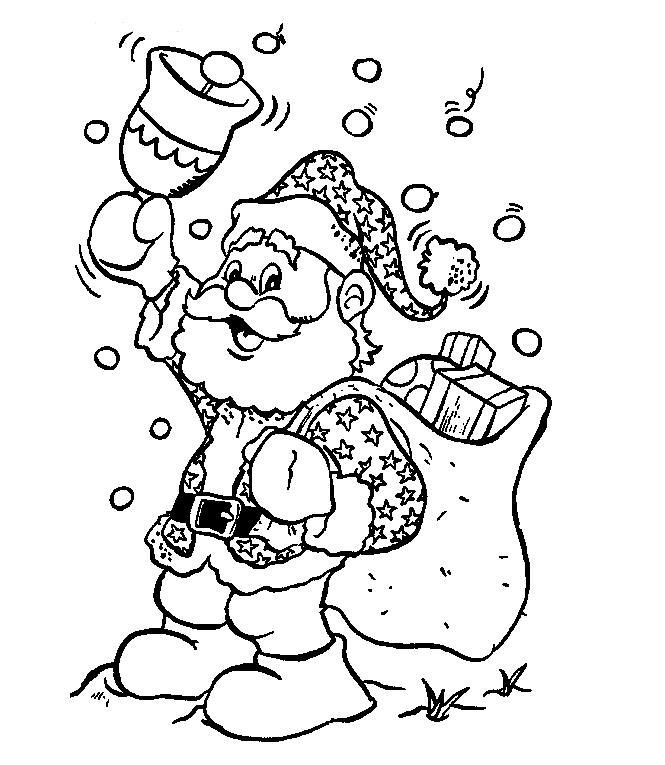 圣诞老人和驯鹿简笔画下载 圣诞老人简笔画大全下载 当易网