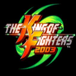 拳皇2003卧虎藏龙