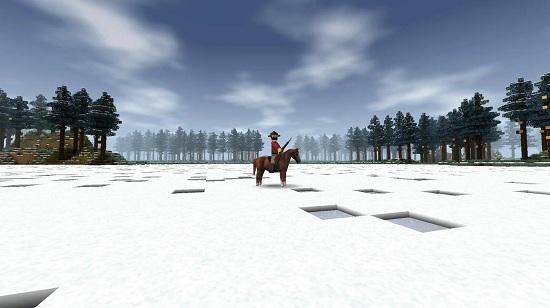 生存战争手游(Survivalcraft) v1.29.17.0 安卓版 1
