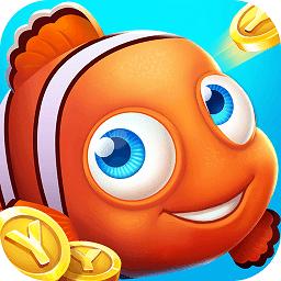 鱼乐达人捕鱼游戏