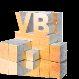 vb decompiler pro汉化版(vb反编译工具)