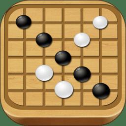 单机五子棋经典版