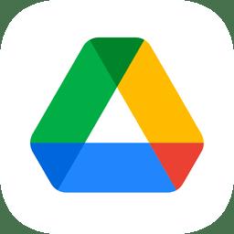 Google云端硬盘苹果版