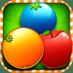 瘋狂水果收集免費版