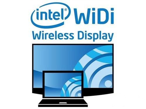 intel widi widget(win7/win10) v2.0 免费版 0