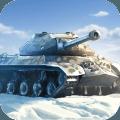 坦克世界闪击战苹果版