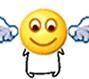 emoji天使翅膀系列表情包