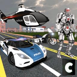 未来警察破解版