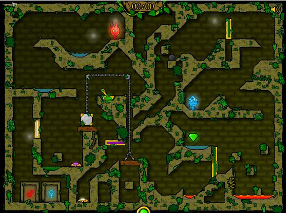 森林冰火人电脑版安装包 最新版 0