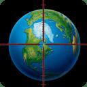 全球卫星地图高清