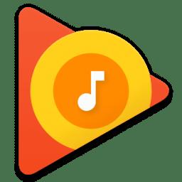 google play 音乐播放器
