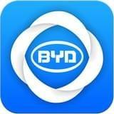 比亚迪移动办公平台app