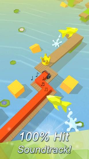 跳舞的线迷宫手机游戏 v2.0.7 安卓版 2