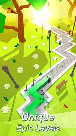 跳舞的线迷宫手机游戏 v2.0.7 安卓版 3