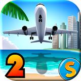 城市岛屿机场2无限金币版