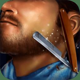 理发店模拟器3d游戏