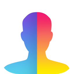 faceapp(一鍵變臉)