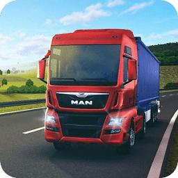 中国卡车模拟6游戏