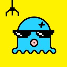 章鱼抓娃娃软件