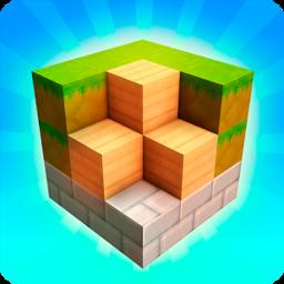 方块世界3d无限宝石内购版(block craft 3d)