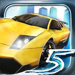 都市赛车5全屏修复版(asphalt5)