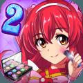 巴啦啦魔法美妆2手机版
