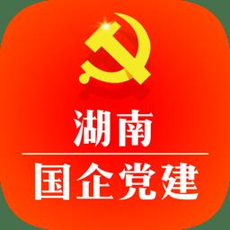 湖南国企党建网