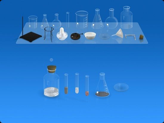 chemist虚拟化学实验室中文版