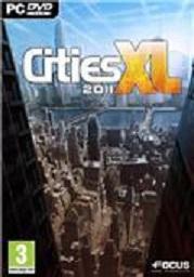 特大城市2011中文免安装版
